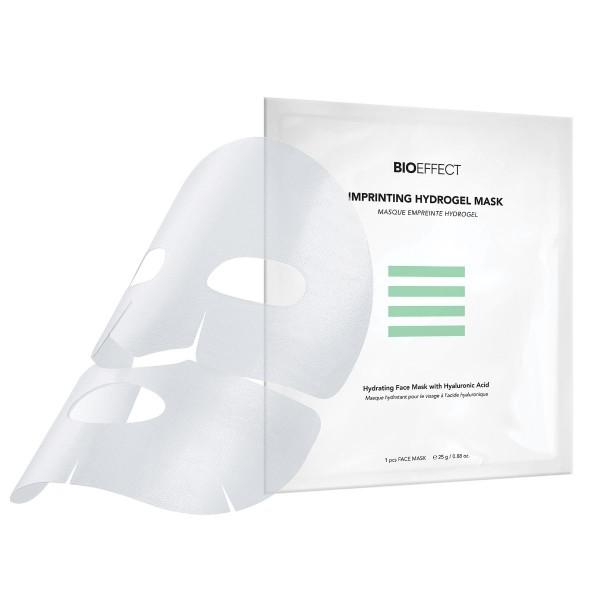 Imprinting Hydrogel Mask